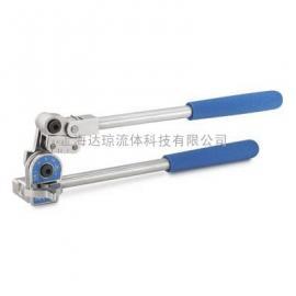 MS-HTB-8M 上海达琼流体代理美国世伟洛克SWAGELOK弯管器现货