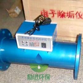 高频电子除垢器原理