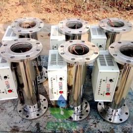电子除垢器生产厂家