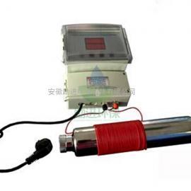 电子除垢器特点