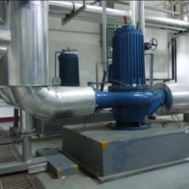 新型高效节能G型屏蔽泵生产厂家 立式低噪音管道屏蔽电泵价格