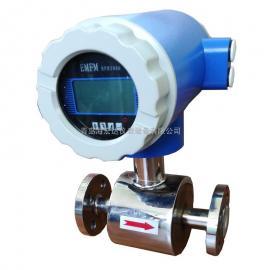 dn25卡箍式电磁流量计 液体流量计卫生型