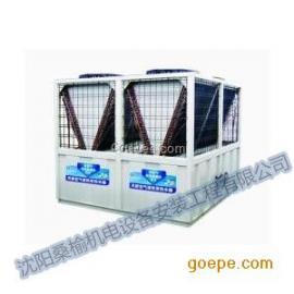 沈阳泳池加热节能设备安装