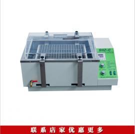 供应 上海龙跃 SHZ-A 水浴恒温振荡器 恒温摇床