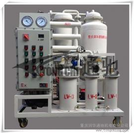 【乳白色】BLK-D系列防爆型真空滤油机