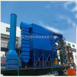气箱脉冲布袋除尘器型号PPC64-5