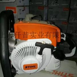 西德油锯 德国STIHL 斯蒂尔MS070汽油伐锯 链锯 油锯配件