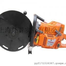 CDE2530XP机动双轮异向切割锯 金属切割机 机动双轮异向切割锯