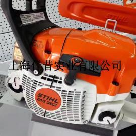 斯蒂尔油锯 STIHL 德国斯蒂尔MS362汽油伐木锯 链锯 油锯