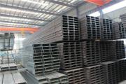 昆明C型钢生产厂家-C型钢厂家直销
