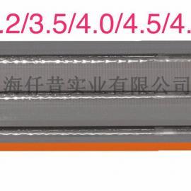 瑞典BAHCO 百固油锯链条 锯链锉刀 圆锉4.0/4.8/5.2