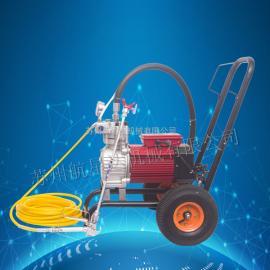 HXD-6000T电动式喷漆机高压无气喷涂机厂家直销质优价廉
