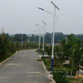 太阳能LED路灯生产厂家6米锂电池太阳能路灯