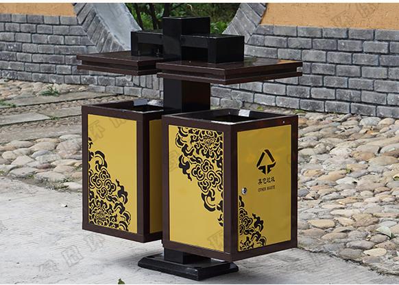广陵区垃圾桶-广陵区果皮箱生产-曲江街道垃圾桶供应