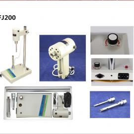 上海标本 FJ200 实验室高速分散均质机 低价促销