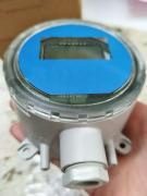 JX200B耐高温防堵型风速(风量)变送器