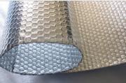 40厚-小气泡铝隔热毯