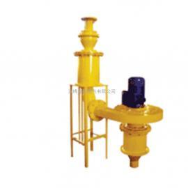 汽轮机油箱排油烟装置