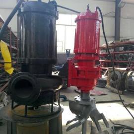 大型潜水泥沙泵,耐磨高效抽沙泵,排渣泵