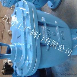CARX-10铸铁复合式排气阀
