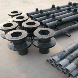 脱硫塔外管 安全玻璃泵管 管道