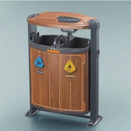 扬州垃圾桶生产厂家高邮经济开发区果皮箱