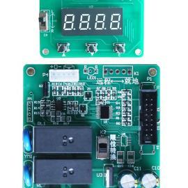 电动执行器控制板TD-FSQ-L-LED