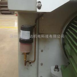 Easylube 易力润单点自动注脂器 风车电机轴承自动润滑器