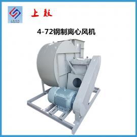 4-72-8C/4KW/15800/m3/h558pa 离心风机玻璃钢、碳钢、不锈钢