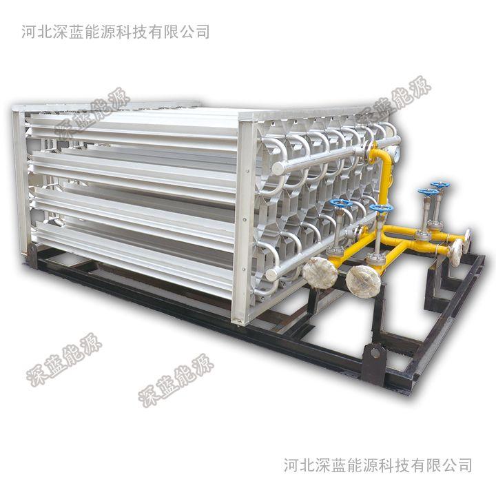 100-1000Nm3/hLNG卸车增压器 储罐增压器