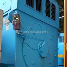 破碎机轴承注油器-Easylube RFID250智能加脂器