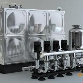 箱式变频供水设备QW-047