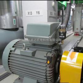 pulsarlube MI压缩机电机轴承自动注油器