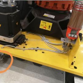 pulsarlube MSP250/500智能数码显示自动注油器 滑台注油系统