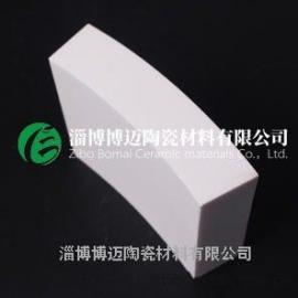 耐磨陶瓷衬砖应用 淄博耐磨陶瓷衬砖 耐磨陶瓷衬砖 博迈供