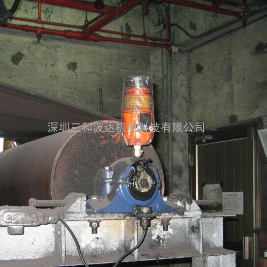 Pulsarlube M125/250/500数码泵送加脂器 多点注脂系统