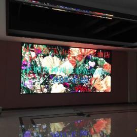 色彩鲜艳P1.875LED显示屏及P1.8安装价格厂家提供