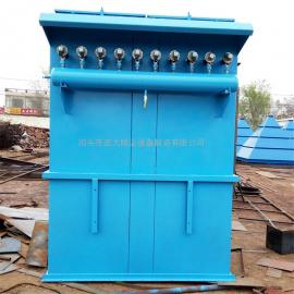 批发 宏大PPC气箱式脉冲布袋除尘器工业除尘设备厂家直销效率高