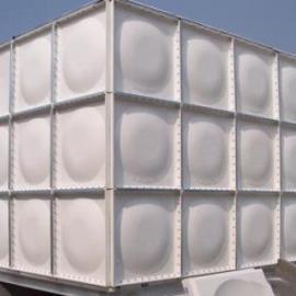 腾瑞达3吨 10*6*2玻璃钢保温水箱