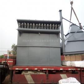 供应宏大MC-II脉冲袋式除尘器工业除尘设备高效脉冲除尘器