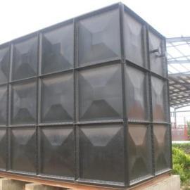 腾瑞达60吨搪瓷水箱 厂家直销产品