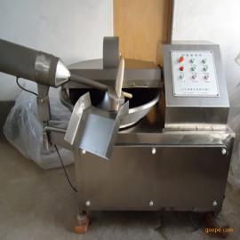 台湾烤肠加工设备 红肠生产线香肠加工机器全自动斩拌机