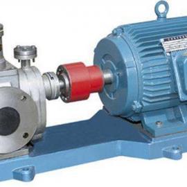 YCB型圆弧齿轮泵低噪音高压力齿轮泵 YCB圆弧齿轮油泵