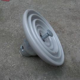 XP-70盘形悬式瓷绝缘子