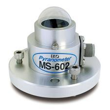 MS-602/MS-410/MS-60/MS-802/MS-80 全新系列总辐射传感器