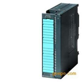 6ES7321-1BL00-4AA2西门子S7-300 SM 321数字量输入模块