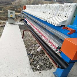 吉丰科技新型高效板框压滤机制造商