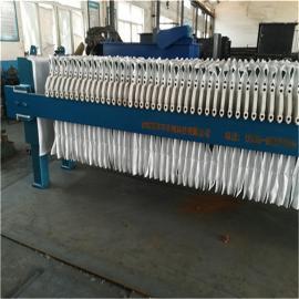 吉丰科技新型高效板框压滤机厂家