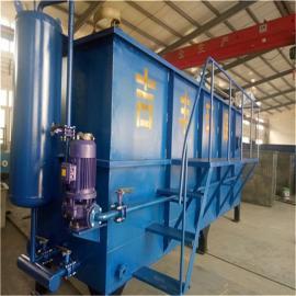 大型餐饮废水处理设备 吉丰专业供应商