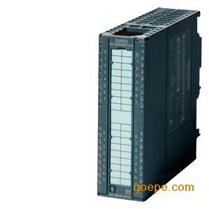 6ES7322-1BH01-4AA2西门子S7-300数字输出 SM 322
